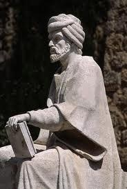 The Commentator (Ibn Rushd, Averroes)