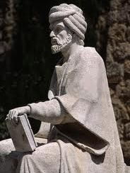 The Commentator (Ibn Rushd, Averroes)