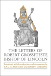 Grosseteste Letters