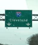 Yes, Cleveland