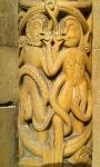 more, from the door columns