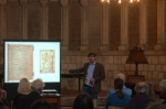 Opening presentations: Grosseteste Life and Times