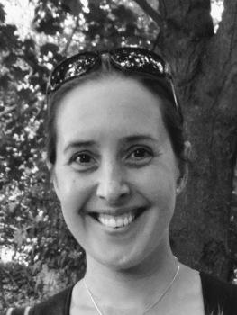 Dr Rebekah White, Oxford, Experimental Psychology