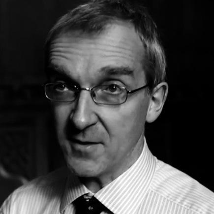 Professor Tom McLeish, FRS. Durham. Physics. Project Co-Investigator