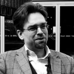 Dr Sigbjørn Sønnesyn, Durham. History/ Medieval Latin.