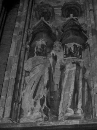 Edward I's Queen Eleanor