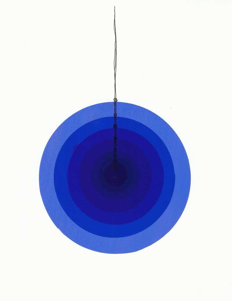 Blue-Orbs
