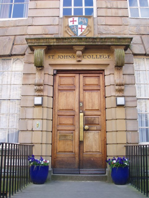 St John's College, Durham
