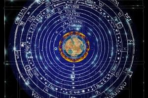 Geocentric Universe