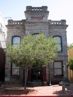 Goodman Library, 1219 1st St., Napa, CA