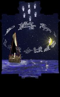 00 zodiac plieades
