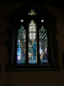 St Mary's Church Whickham